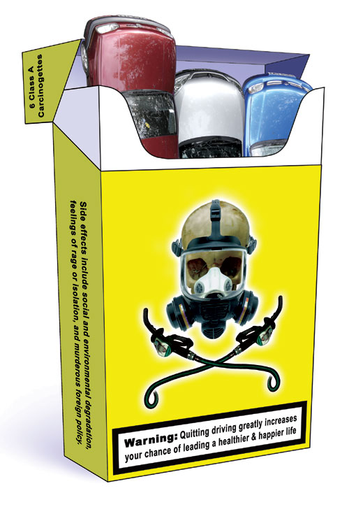 carcinogette