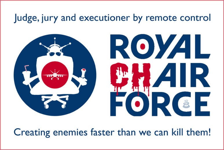 royal chair force