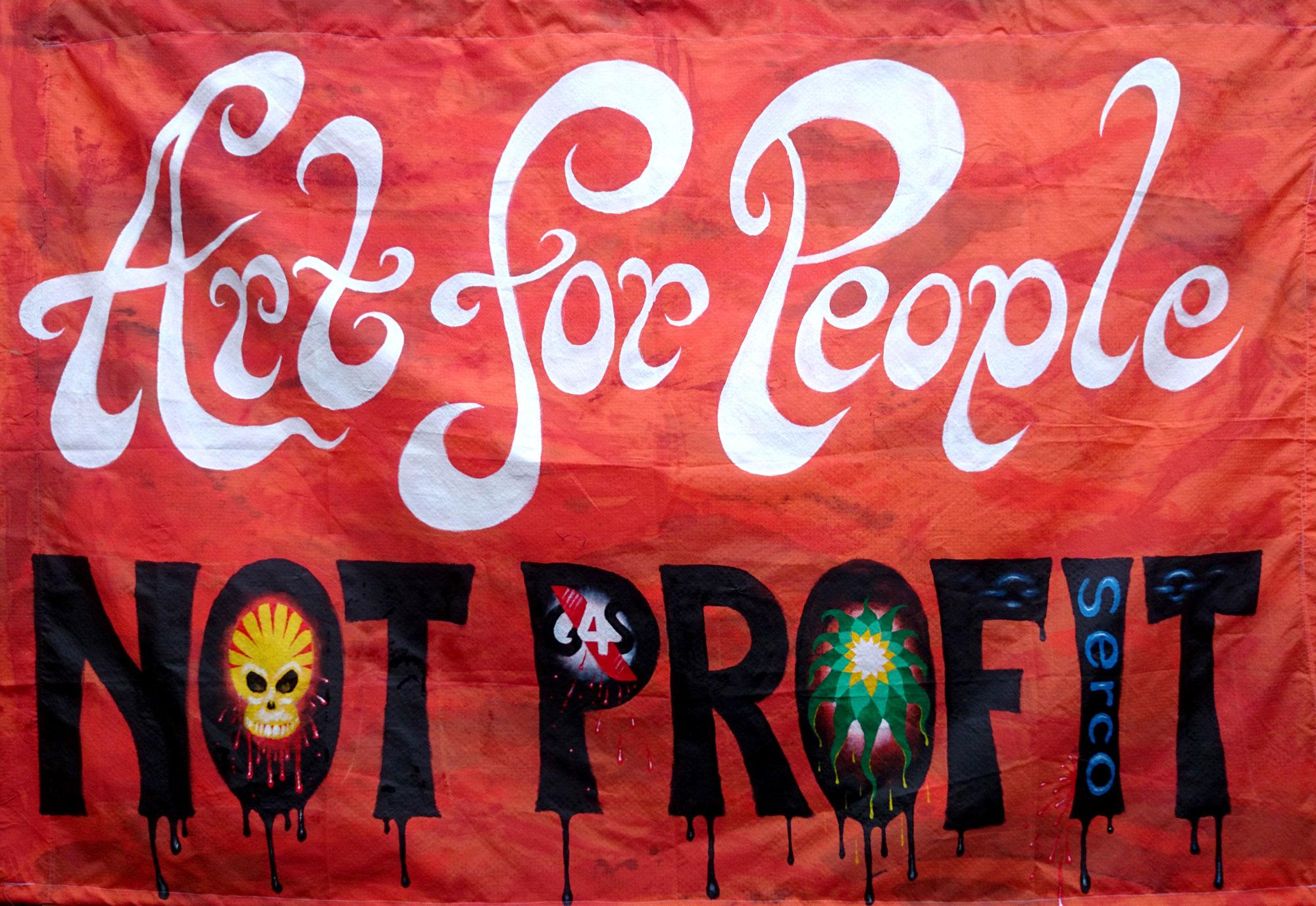 art4people_notprofit_12oct2014_by_shtiggy_webposter