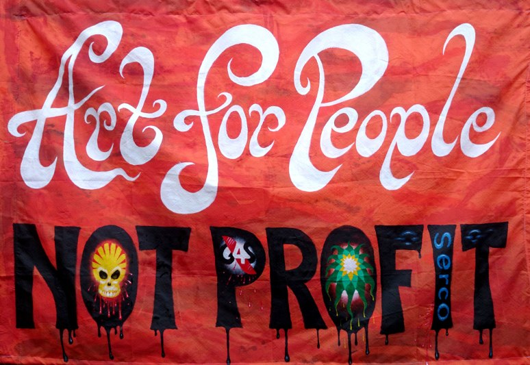 art4people_notprofit_12oct2014_by_shtiggy_webposter