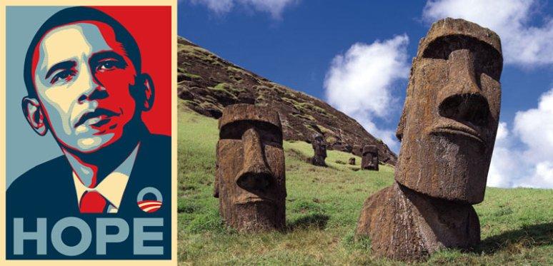 obama_hope_vs_easter_island